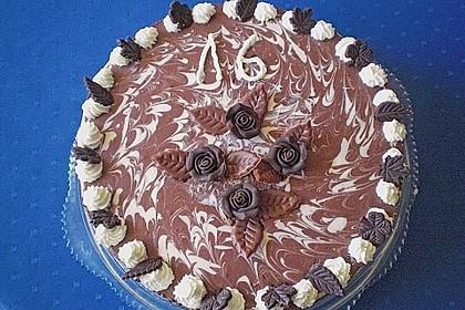 Zebra - Torte 115