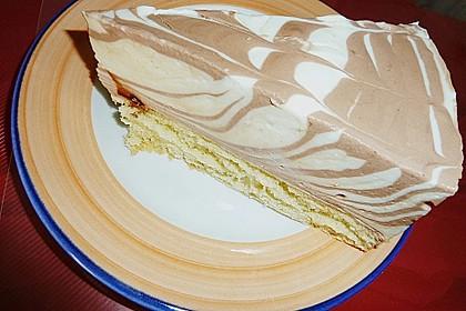 Zebra - Torte 73