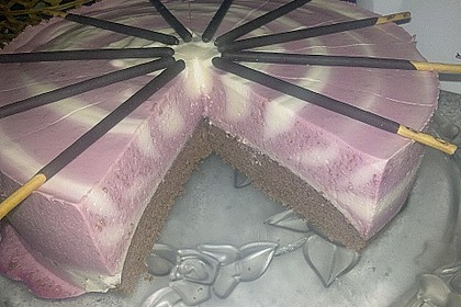 Zebra - Torte 95
