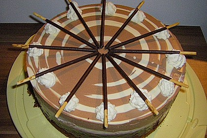 Zebra - Torte 92