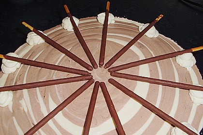 Zebra - Torte 96