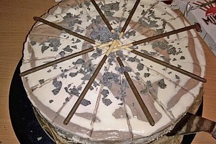 Zebra - Torte 119