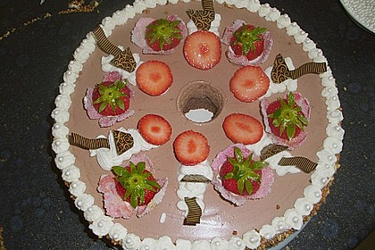 Zebra - Torte 134