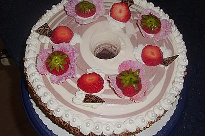 Zebra - Torte 113