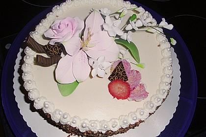Zebra - Torte 89