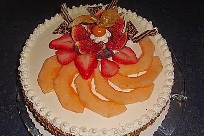 Zebra - Torte 101