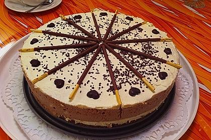 Zebra - Torte 106