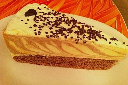 Zebra - Torte 131