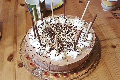 Zebra - Torte 128