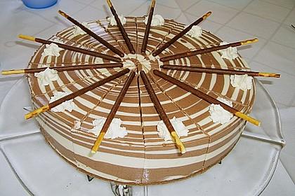 Zebra - Torte 51
