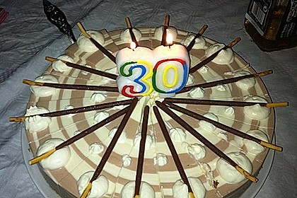 Zebra - Torte 57