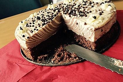Zebra - Torte 33
