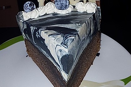 Zebra - Torte 68