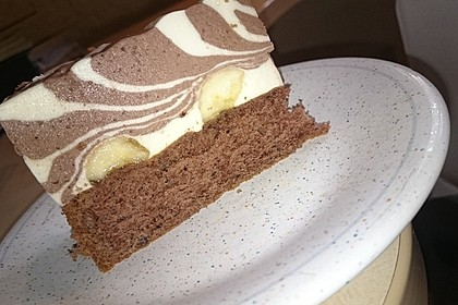 Zebra - Torte 30