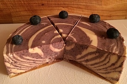 Zebra - Torte 74