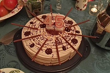Zebra - Torte 117