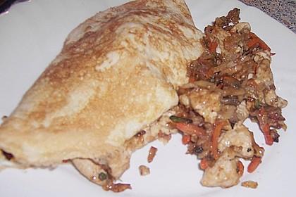 Eiweiß - Omelette 23