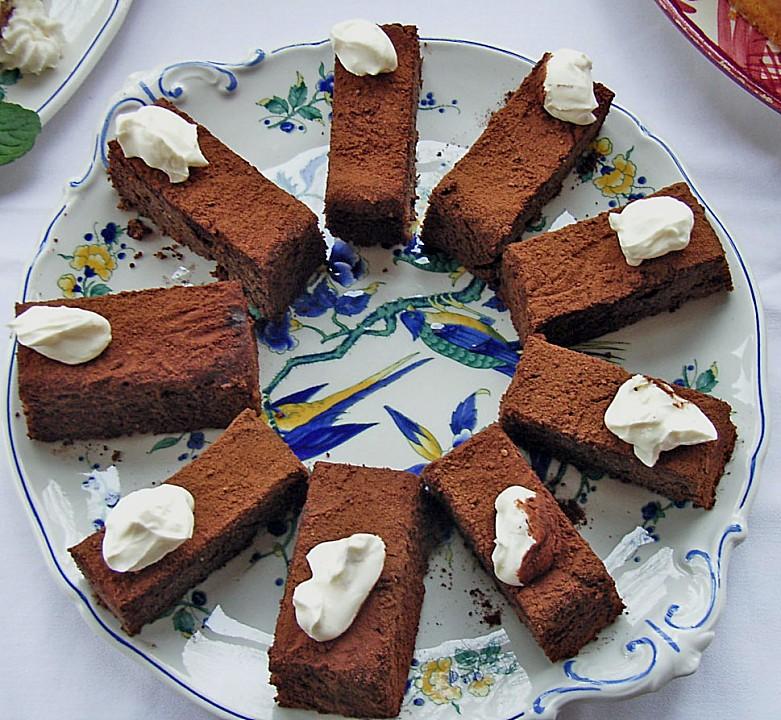 Rich Chocolate Cake Images : Seriously rich chocolate cake (Rezept mit Bild) von cake85 ...