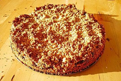 Dattel-Nuss Kuchen 1
