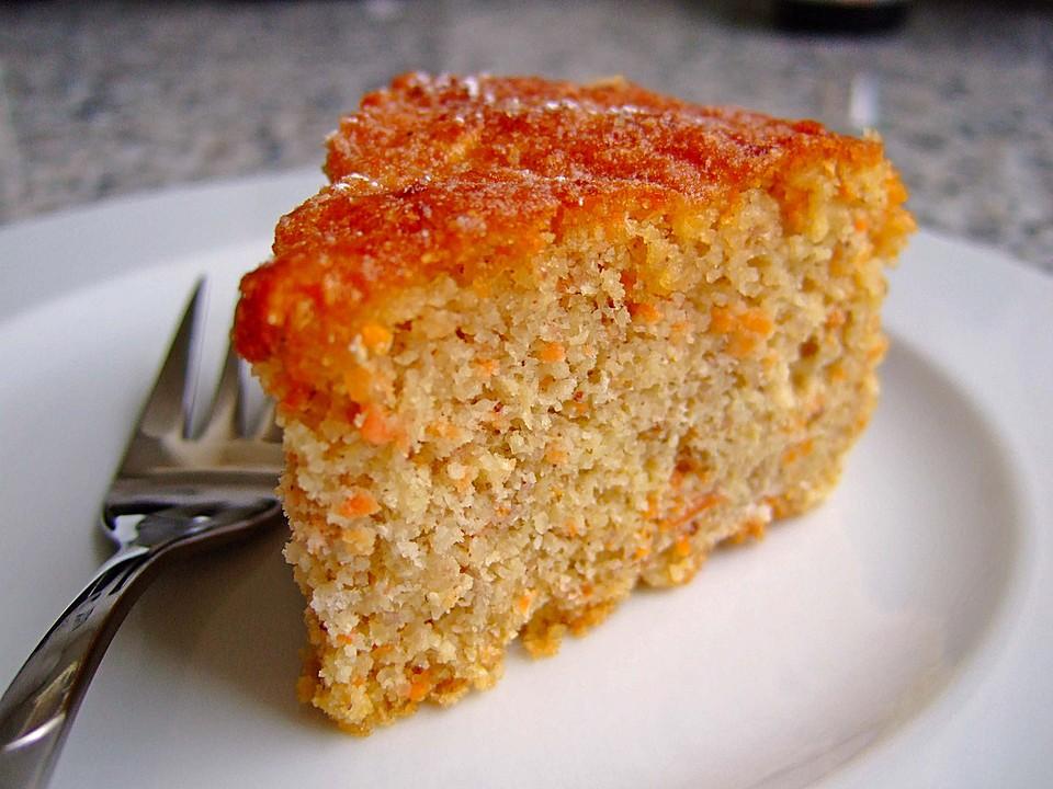 Mandel Karotten Kuchen Rezepte Chefkoch De