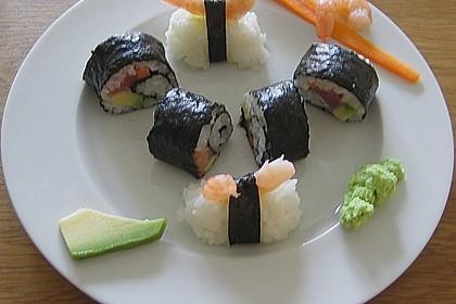 Sushi 61