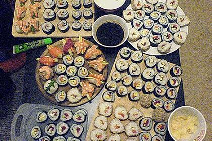 Sushi 50