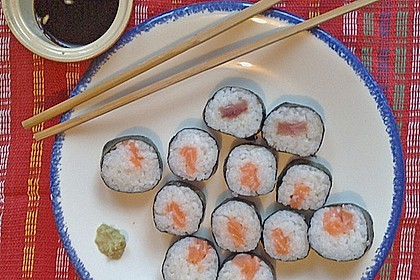 Sushi 83