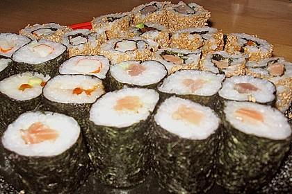 Sushi 96