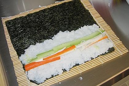 Sushi 72