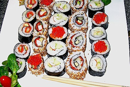Sushi 76