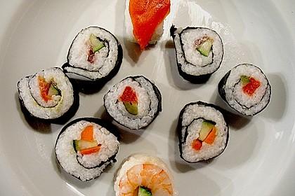 Sushi 23