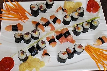 Sushi 67