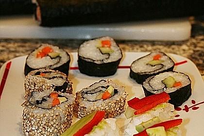 Sushi 34