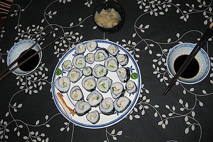 Sushi 40