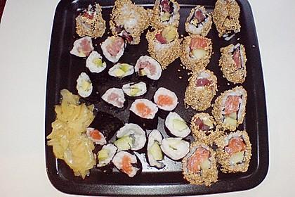 Sushi 106