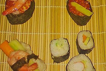 Sushi 114