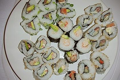 Sushi 104