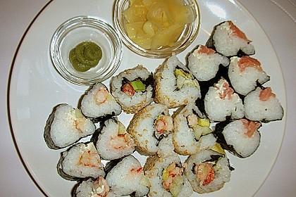 Sushi 98