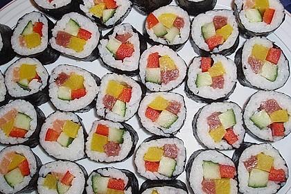 Sushi 21