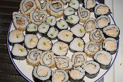 Sushi 64