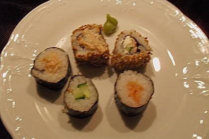 Sushi 118