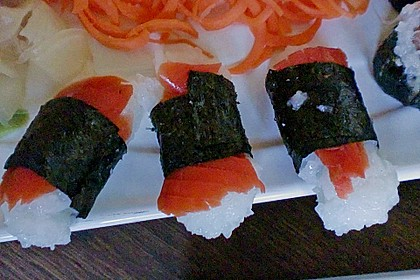 Sushi 77