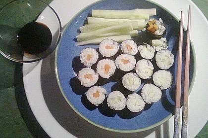 Sushi 115