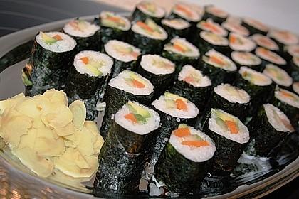 Sushi 29
