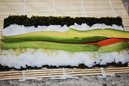 Sushi 73