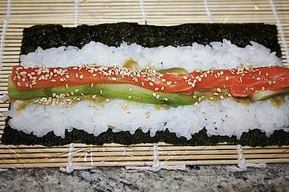 Sushi 52