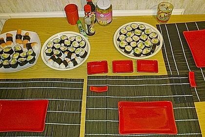 Sushi 87