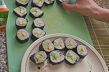 Sushi 55
