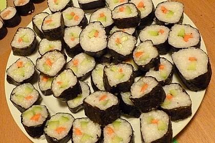 Sushi 117