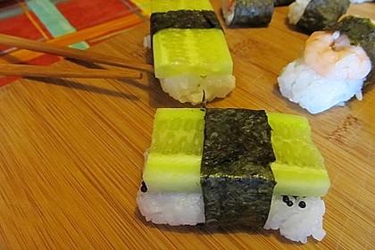 Sushi 100